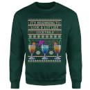 its-beginning-to-look-a-lot-like-cocktails-sweatshirt-grun-s-schwarz