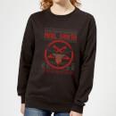 hail-santa-black-women-s-sweatshirt-xxl-schwarz