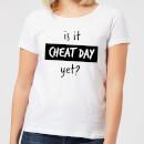 is-it-cheat-day-white-women-s-t-shirt-xxl-wei-