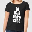 no-hair-dont-care-black-women-s-t-shirt-xxl-schwarz