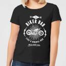 biker-dad-black-women-s-t-shirt-m-schwarz, 17.49 EUR @ sowaswillichauch-de