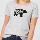 baby-bear-grey-women-s-t-shirt-xl-grau