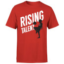 rising-talent-t-shirt-red-s-rot