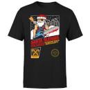 santa-sleighs-black-t-shirt-5xl-schwarz