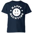 happy-haunting-kids-t-shirt-navy-3-4-jahre-marineblau