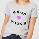 good-witch-grey-women-s-t-shirt-s-grau