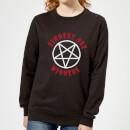 sinners-are-winners-black-women-s-sweatshirt-l-schwarz