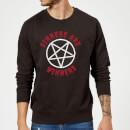 sinners-are-winners-black-sweatshirt-l-schwarz, 18.99 EUR @ sowaswillichauch-de