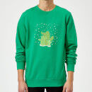 cactus-trio-kelly-green-sweatshirt-m-kelly-green