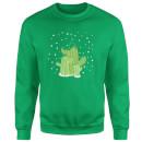 cactus-trio-sweatshirt-kelly-green-s-kelly-green