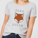 zero-fox-given-women-s-t-shirt-grey-m-grau
