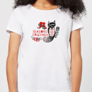season-s-greetings-white-women-s-t-shirt-m-wei-, 17.49 EUR @ sowaswillichauch-de