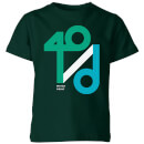 40-d-match-point-forest-green-kids-t-shirt-5-6-years-forest-green