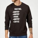 coffee-routine-black-sweatshirt-xxl-schwarz