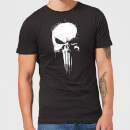 marvel-the-punisher-paintspray-herren-t-shirt-schwarz-s-schwarz