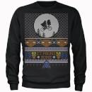 e-t-phone-home-manner-weihnachts-sweatshirt-schwarz-l-schwarz