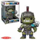 Figurine Pop! Hulk Gladiateur EXC Bobble Head 25 cm - Thor Ragnarok