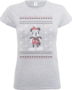 disney-mickey-mouse-mickey-wrapped-up-women-s-grey-t-shirt-m-grau