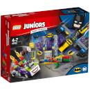 LEGO Juniors: The Joker Batcave Attack (10753)