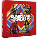 Zavvi Exclusive Guardians of the Galaxy: Vol - 1 CD Steelbook