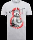 star-wars-die-letzten-jedi-the-last-jedi-bb8-roll-with-it-grau-t-shirt-s-grau