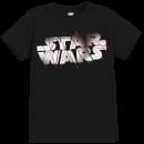 star-wars-die-letzten-jedi-the-last-jedi-spray-kid-s-schwarz-t-shirt-9-10-years-schwarz