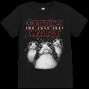star-wars-die-letzten-jedi-the-last-jedi-porgs-schwarz-kid-s-t-shirt-9-10-years-schwarz