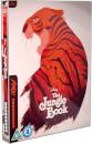 El Libro de la Selva - Steelbook Mondo Exclusivo de Zavvi Edición Limitada -