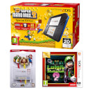 Nintendo 2DS Super Mario Bros. Pack