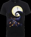 the-nightmare-before-christmas-jack-skellington-pumpkin-king-colour-schwarz-t-shirt-s-schwarz
