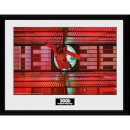 2001-a-space-odyssey-astronaut-red-framed-photograph-12-x-16-inch