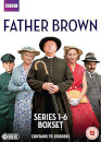 Father Brown Series 1-6