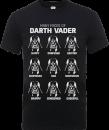 star-wars-many-faces-of-darth-vader-t-shirt-schwarz-m-schwarz