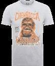 star-wars-chewbacca-one-night-only-t-shirt-grau-s-grau