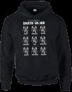 star-wars-many-faces-of-darth-vader-pullover-hoodie-black-xl-schwarz