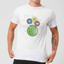 marvel-avengers-hulk-flower-fist-t-shirt-wei-xl-schwarz