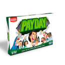 Gaming Monopoly - Payday