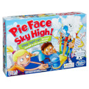 Hasbro Gaming Pie Face Sky High