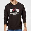 disney-mickey-mouse-love-hands-pullover-schwarz-xl-schwarz