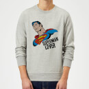 dc-originals-superman-lover-pullover-grau-s-grau