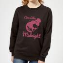 disney-prinzessin-midnight-frauen-pullover-schwarz-4xl-schwarz