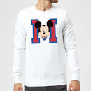 Mickey Mouse Sweatshirt