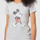 disney-mickey-mouse-walking-frauen-t-shirt-grau-3xl-grau