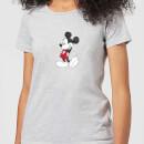 disney-mickey-mouse-ny-frauen-t-shirt-grau-3xl-grau