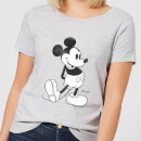 disney-mickey-mouse-frauen-t-shirt-grau-3xl-grau