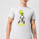 disney-mickey-mouse-goofy-face-t-shirt-grau-3xl-grau, 17.99 EUR @ sowaswillichauch-de