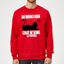 au-moins-mon-chat-m-aime-j-espere-pullover-rot-s-rot