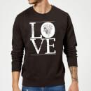 anatomic-love-pullover-schwarz-xl-schwarz