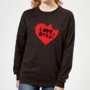 love-bites-frauen-pullover-schwarz-xl-schwarz