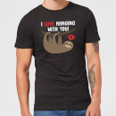 i-love-hanging-with-you-t-shirt-black-xl-schwarz